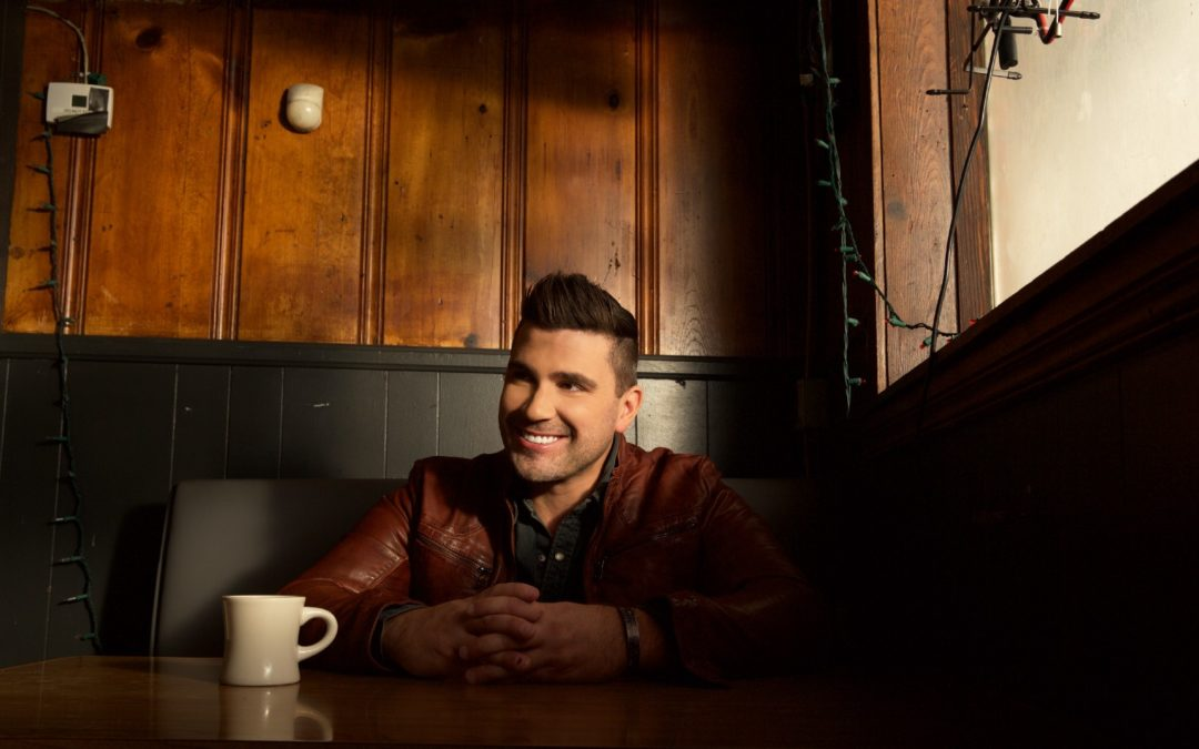 Josh Gracin Premieres 'Nothin' Like Us' Acoustic Video, Talks Next Chapter In His Career