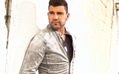Former Marine and Country Artist, Josh Gracin, Talks Nashville Favorites and New Music in Exclusive Interview